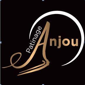 Nouveau logo Patinage Anjou